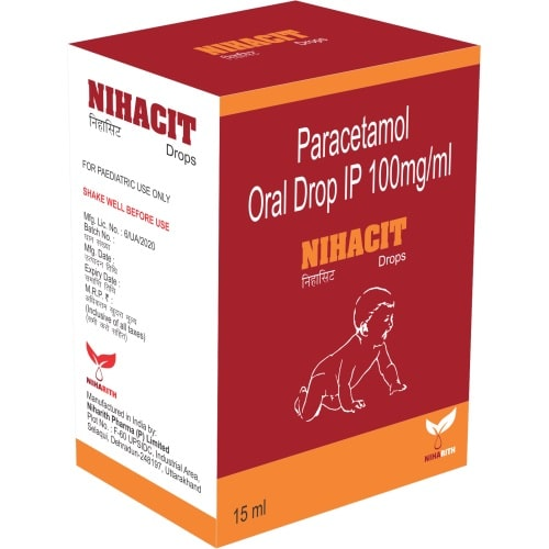 Nihacit-Drop-15ml-Niharith-Pharma-Pvt-Ltd-Best-Pharmaceuticals-Contract-Manufacturing-Company